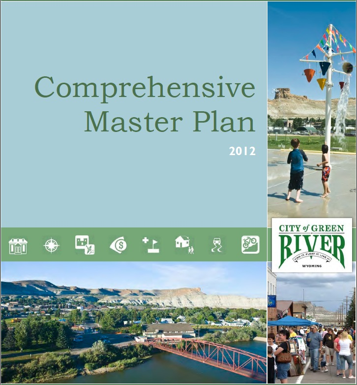 Comprehensive Master Plan