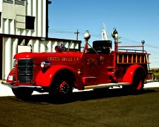 1946 Parade Truck