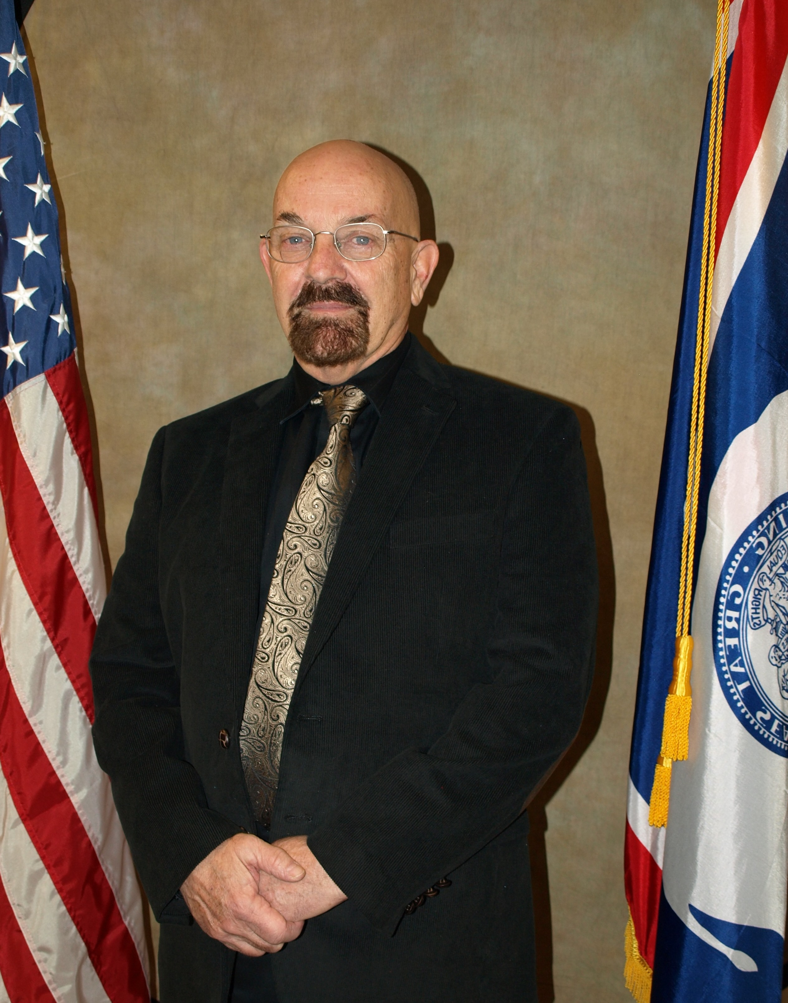 Mayor Rust